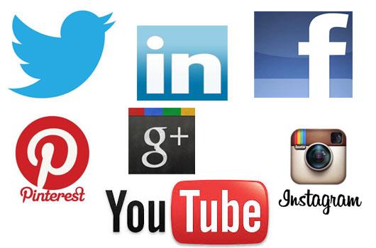 Da Messenger a Facebook, in Italia è boom dei social network