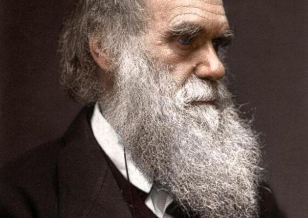 Bicentenario di Darwin…