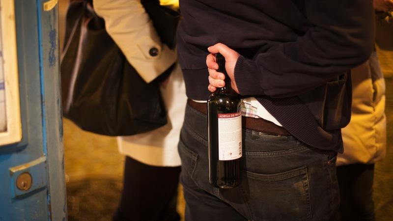 In Italia un milione e mezzo di giovani a rischio alcolismo