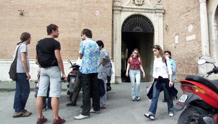 Terremoto: rinasce l'università, rinasce l'Aquila (il punto)