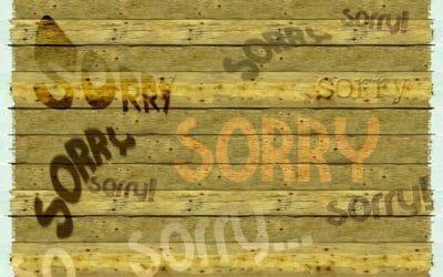 Perdonare
