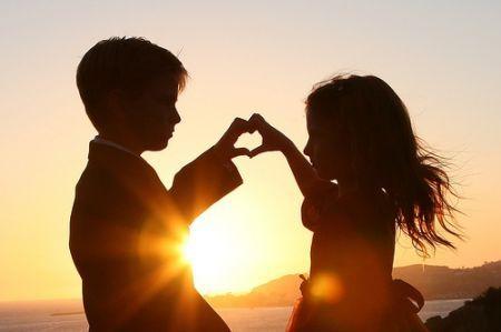 Considerazioni sull'amore