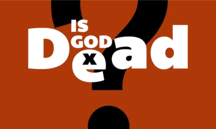 "Looking Back: TIME Asks, ""Is God Dead?"""