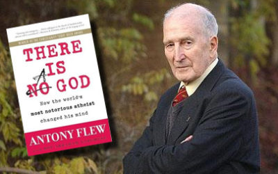 The Death of a (Former) Atheist — Antony Flew, 1923-2010