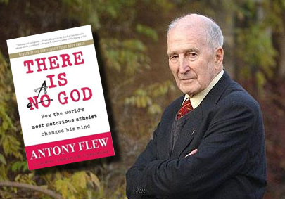My Pilgrimage from Atheism to Theism