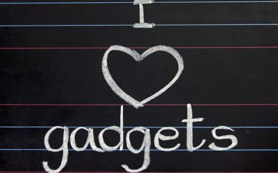 A gadget may be wonderful – but it's just a gadget