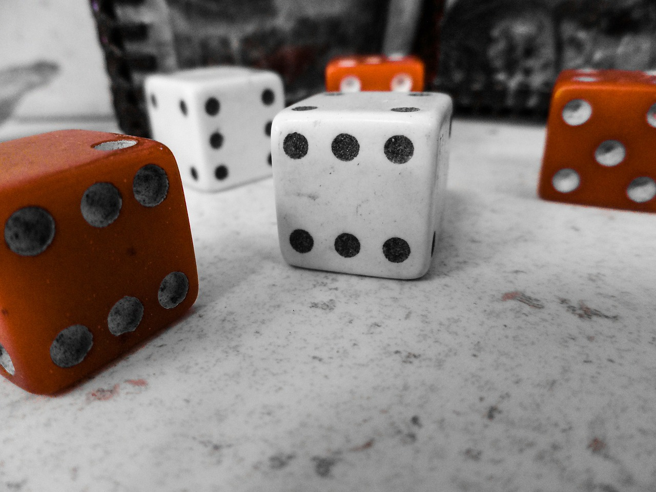 Atheists Play Their Hand – Probability