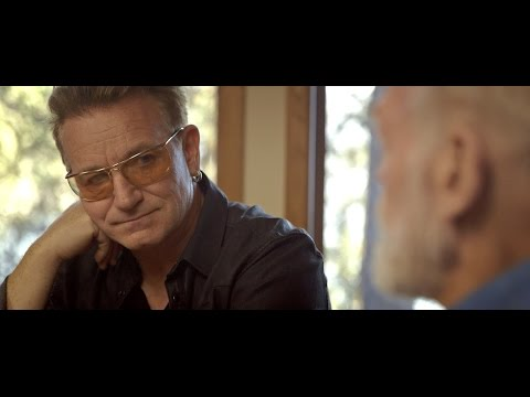 Bono & Eugene Peterson | THE PSALMS