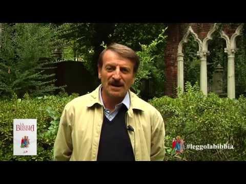 Giacomo Poretti: La Bibbia nella mia vita