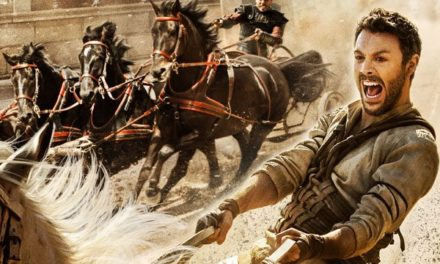"Why the Critics Are Attacking ""Ben-Hur"""