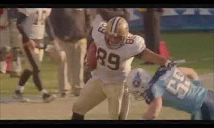 """Play to the Whistle"" – Tim Shaw's Story"
