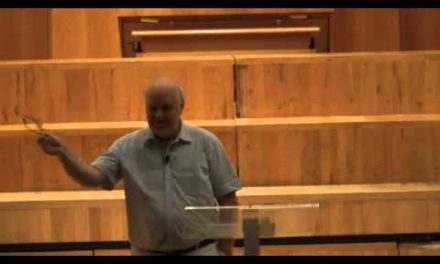 God Versus Science – John Lennox