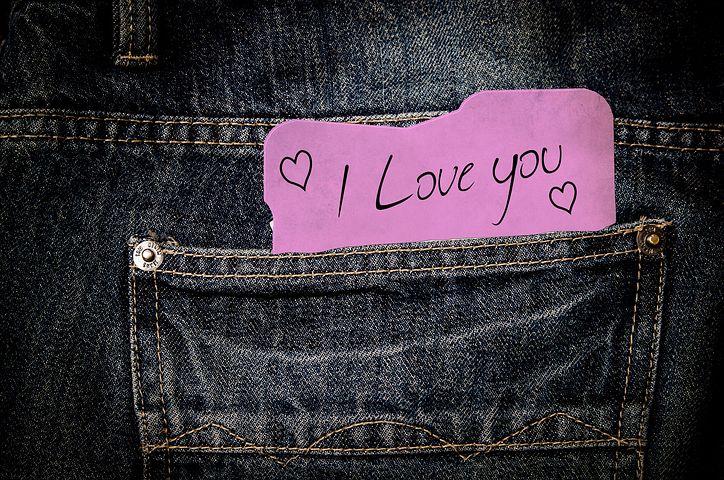 Cosa è l'amore, e come lo trovo?