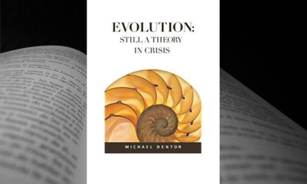 Why evolution is still a theory in crisis