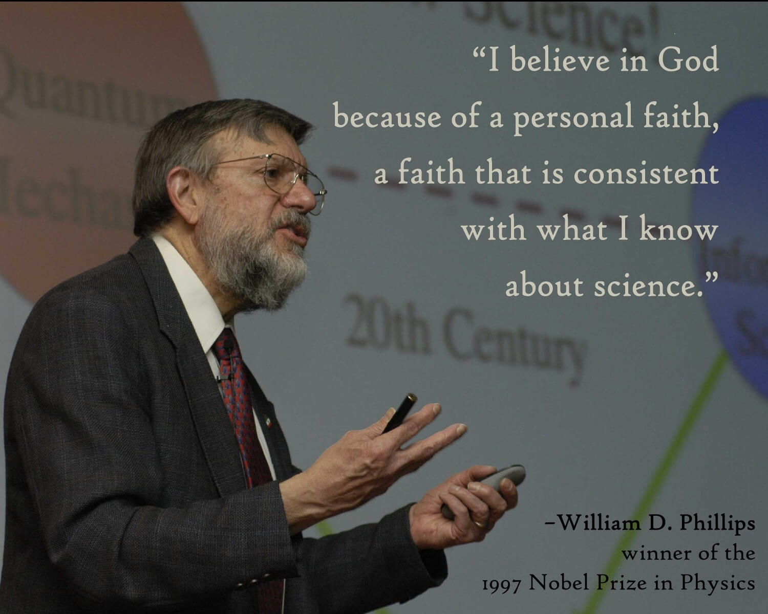 Does science make belief in God obsolete?