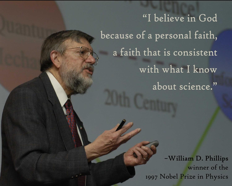 Può uno scienziato credere in Dio?