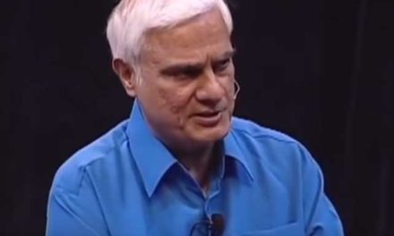 Why Doesn't God Stop Evil? Ravi Zacharias Answers