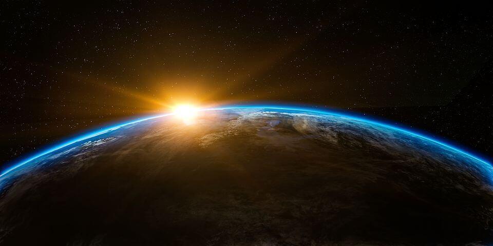 Può un universo nascere dal nulla?