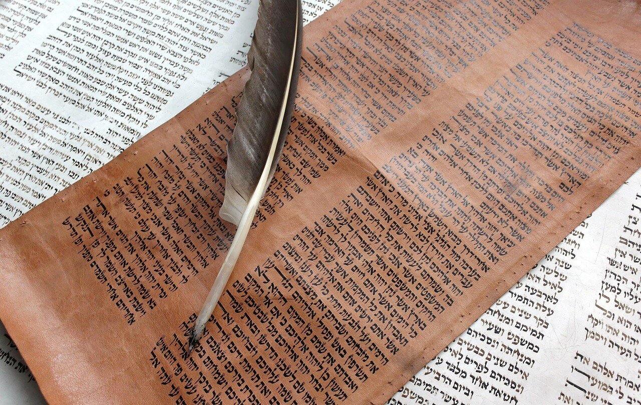 È la Bibbia vera?