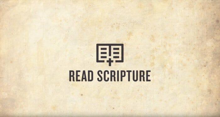Panoramica sul Nuovo Testamento