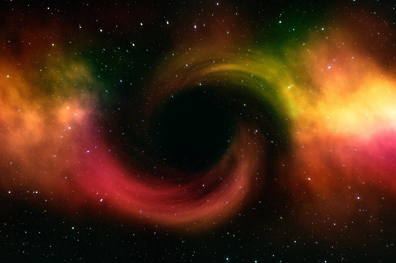 God. Black holes and Stephen Hawking