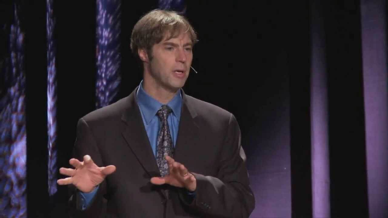 Stephen Meyer: God and the Origin of the Universe